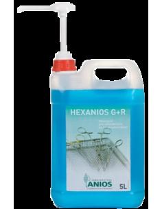 HEXANIOS G+R 5L