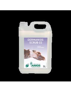 DERMANIOS SCRUB CG